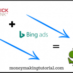 How To Make Money Online With ClickBank & Bing Ads Without A Website